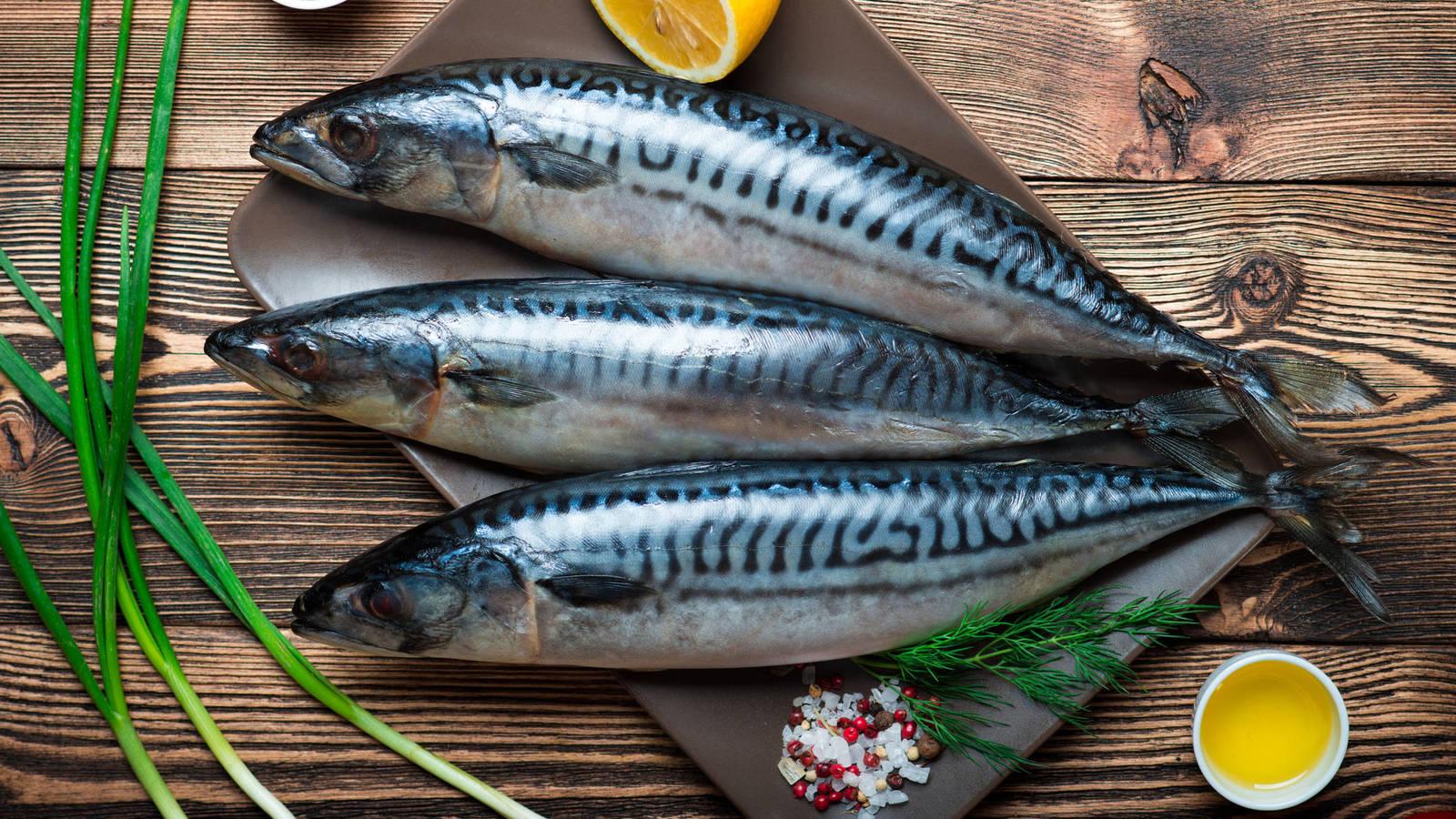 Aceite para freir pescado