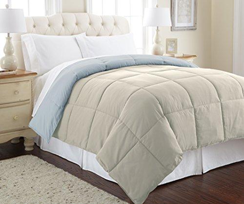 Por qué deberías tener un edredón en tu cama